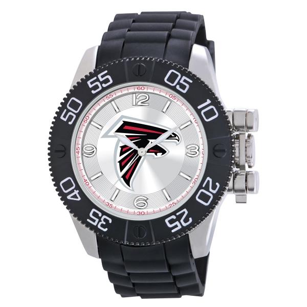 Atlanta Falcons Mens Heavy Duty Watch - Beast
