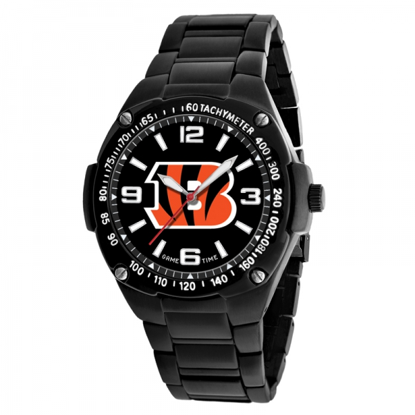 cincinnati bengals mens watch