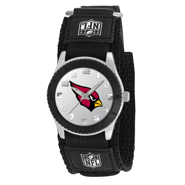 Arizona Cardinals Kids Watch - Rookie Black