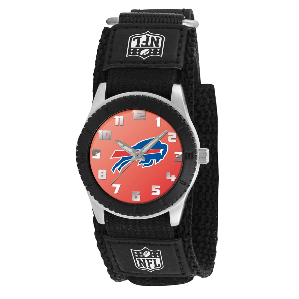 Buffalo Bills Kids Watch - Rookie Black