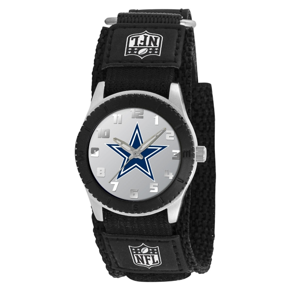 Dallas Cowboys Kids Watch - Rookie Black
