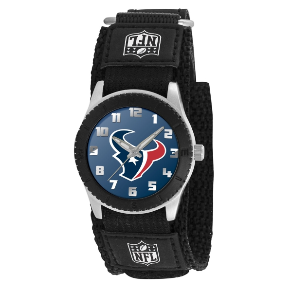 Houston Texans Kids Watch - Rookie Black
