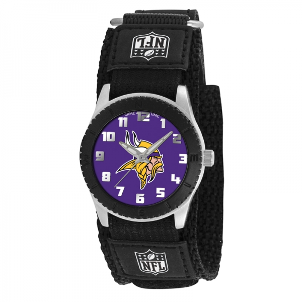 minnesota vikings kids watch