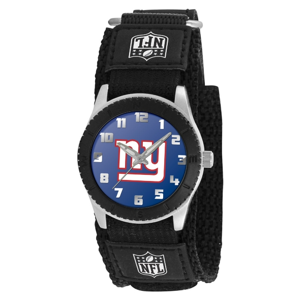 New York Giants Kids Watch - Rookie Black