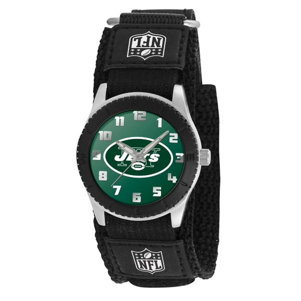 New Orleans Saints Kids Watch - Rookie Black