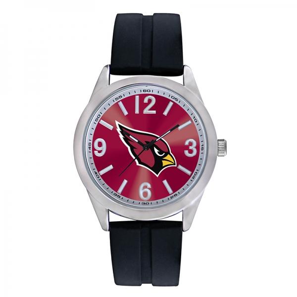 Arizona Cardinals Mens NFL Watch - Varsity
