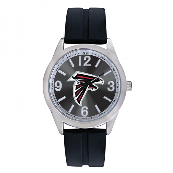 Atlanta Falcons Mens NFL Watch - Varsity