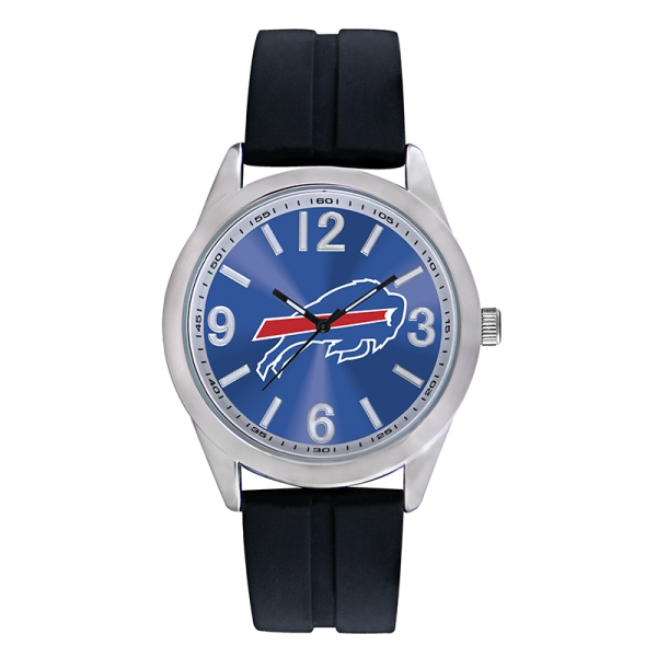 Buffalo Bills Mens NFL Watch - Varsity
