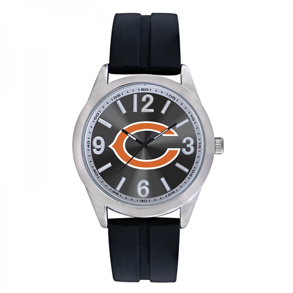 Chicago Bears Mens NFL Watch - Varsity