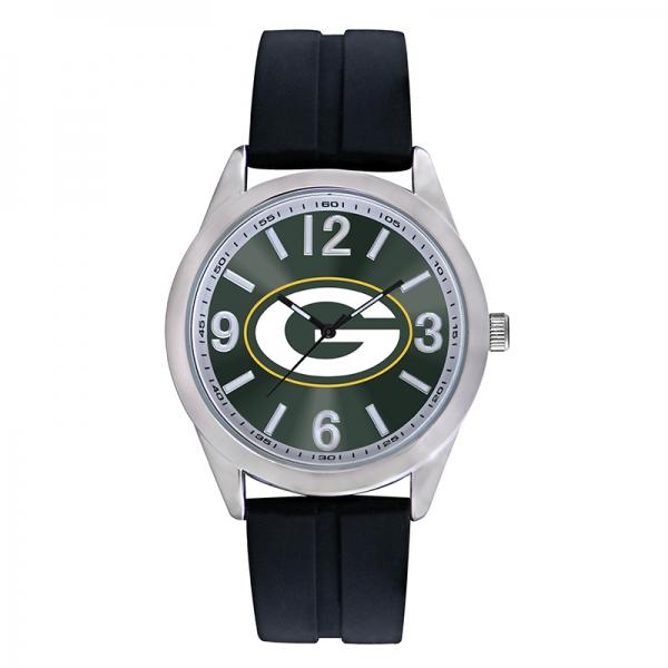 Green Bay Packers Mens NFL Watch - Varsity