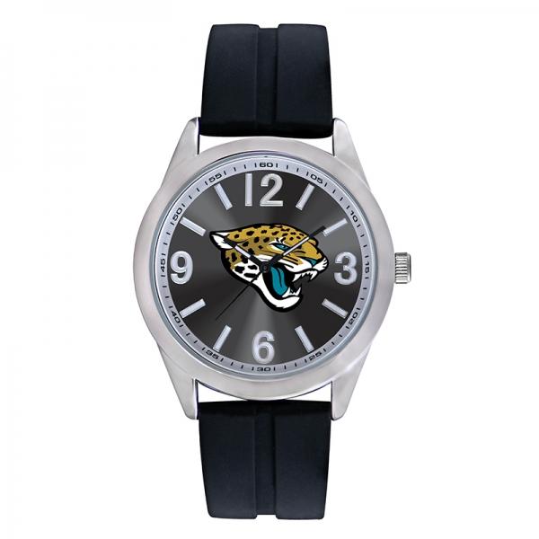 Jacksonville Jaguars Mens NFL Watch - Varsity