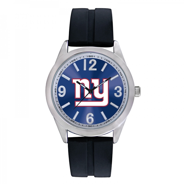New York Giants Mens NFL Watch - Varsity
