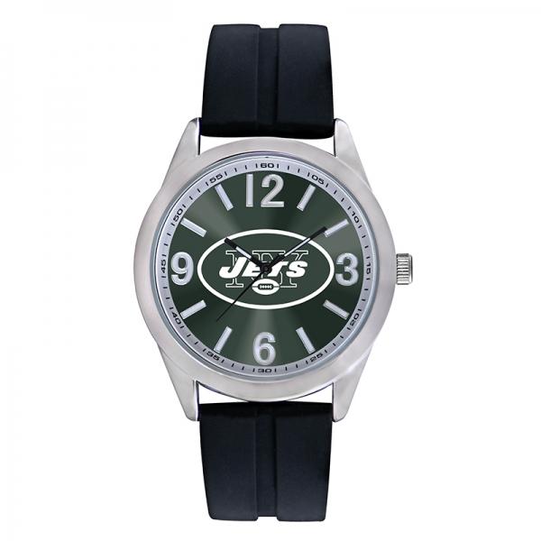 New York Jets Mens NFL Watch - Varsity