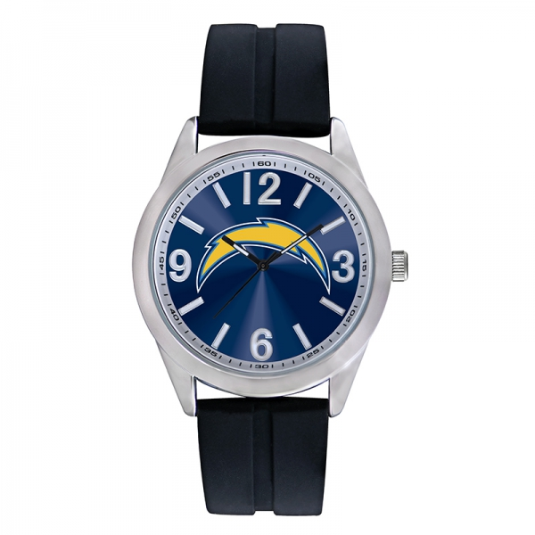San Diego Chargers Mens NFL Watch - Varsity