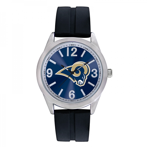 St Louis Rams Mens NFL Watch - Varsity