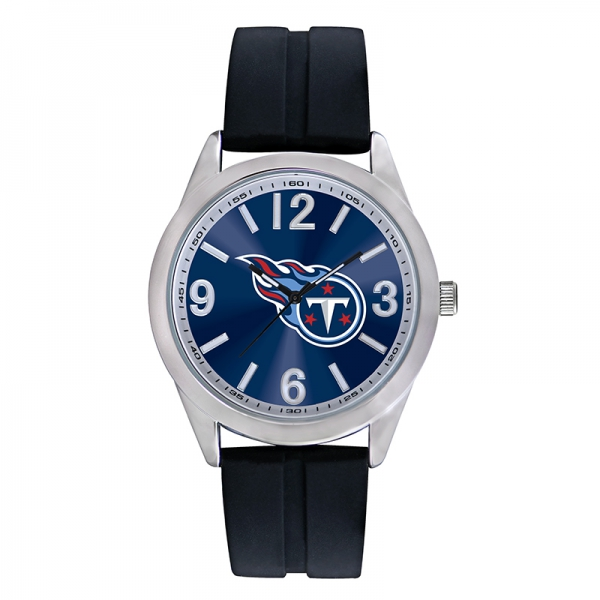 Tennessee Titans Mens NFL Watch - Varsity
