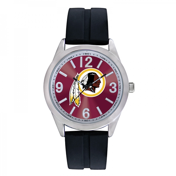 Washington Redskins Mens NFL Watch - Varsity