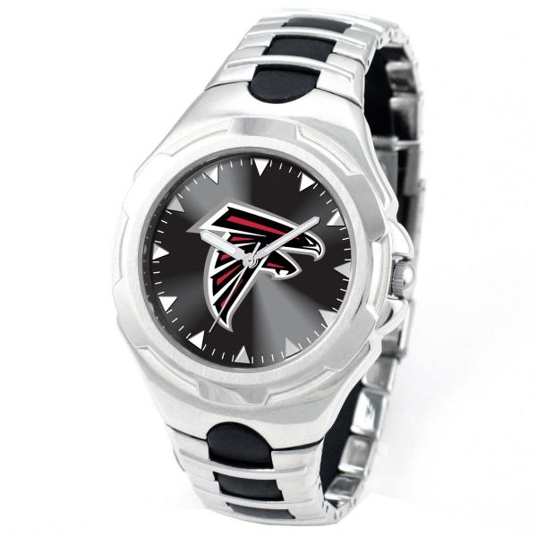 Atlanta Falcons Adult Mens Watch - Victory