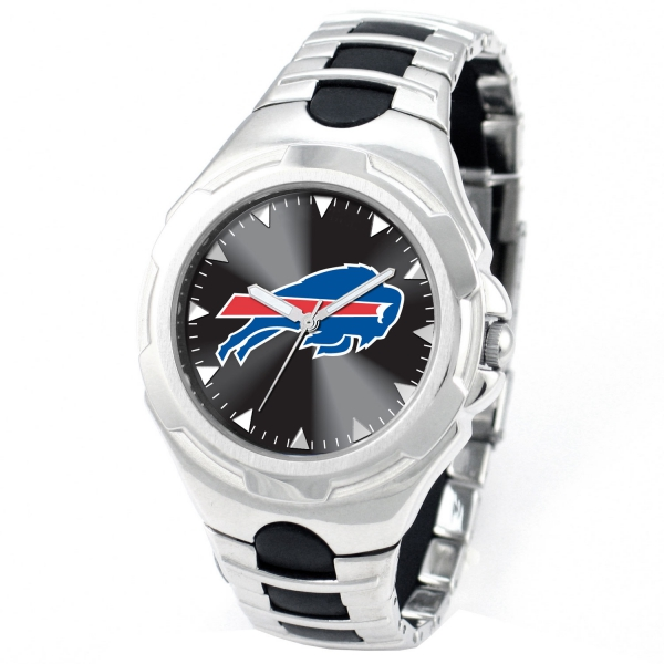 Buffalo Bills Adult Mens Watch - Victory