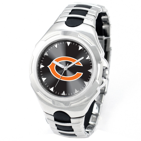 Chicago Bears Adult Mens Watch - Victory
