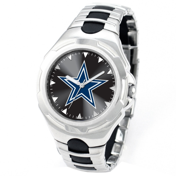 Dallas Cowboys Adult Mens Watch - Victory