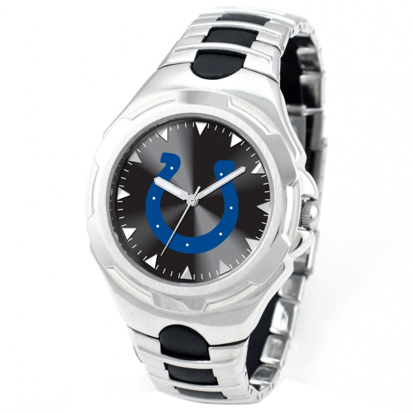 Indianapolis Colts Adult Mens Watch - Victory