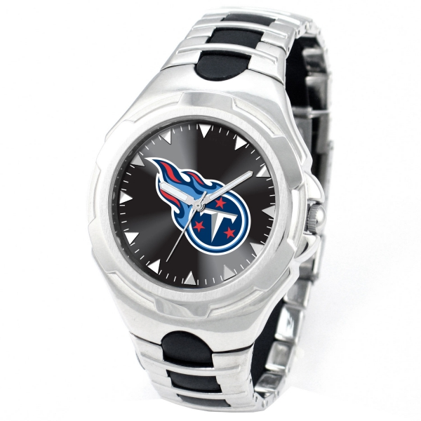 Tennessee Titans Adult Mens Watch - Victory