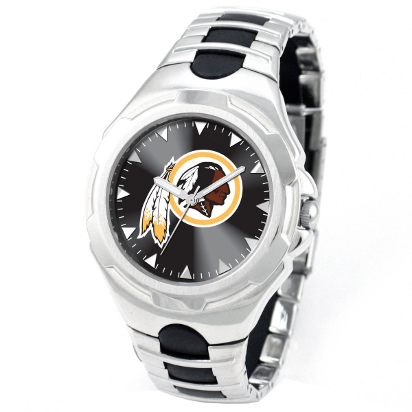Washington Redskins Adult Mens Watch - Victory