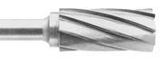 Non Ferrous Cylindrical NF Carbide Burr Cutting Tool SA-1