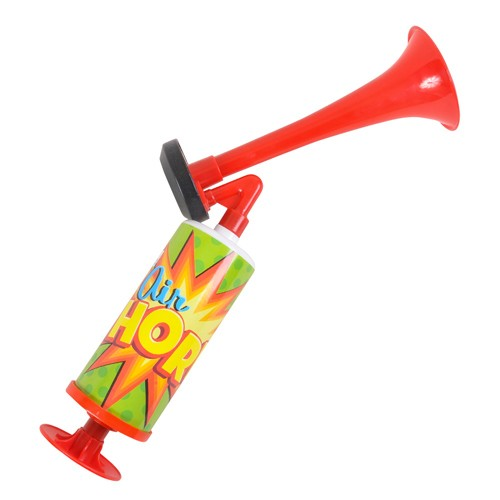 Pump Air Horn Noise Maker