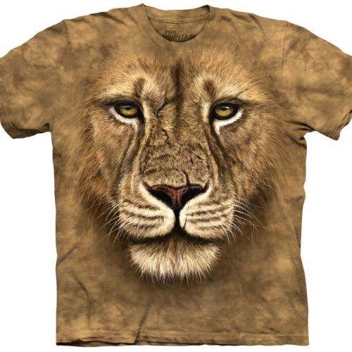 Lion Warrior Shirt