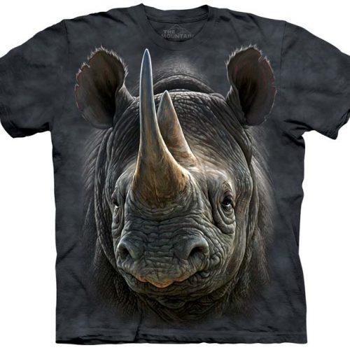 black rhino shirt