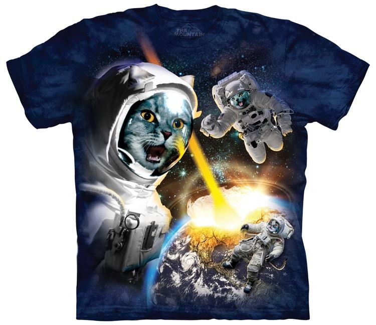 cataclysm cat shirt