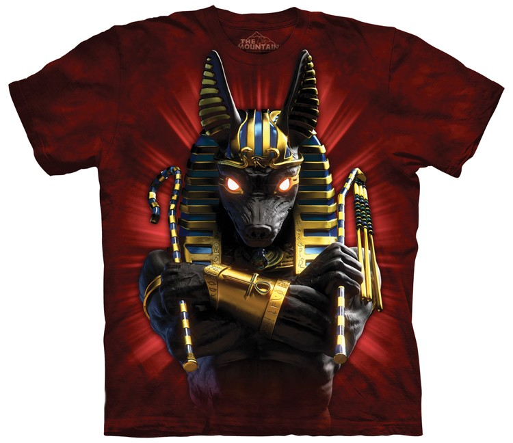 Anubis Soldier Shirt