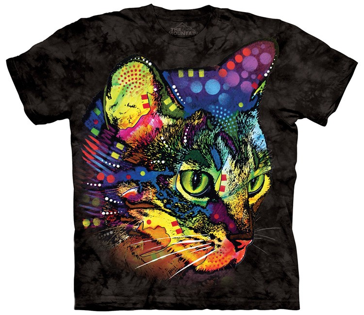 Mysterio Gaze Cat Shirt