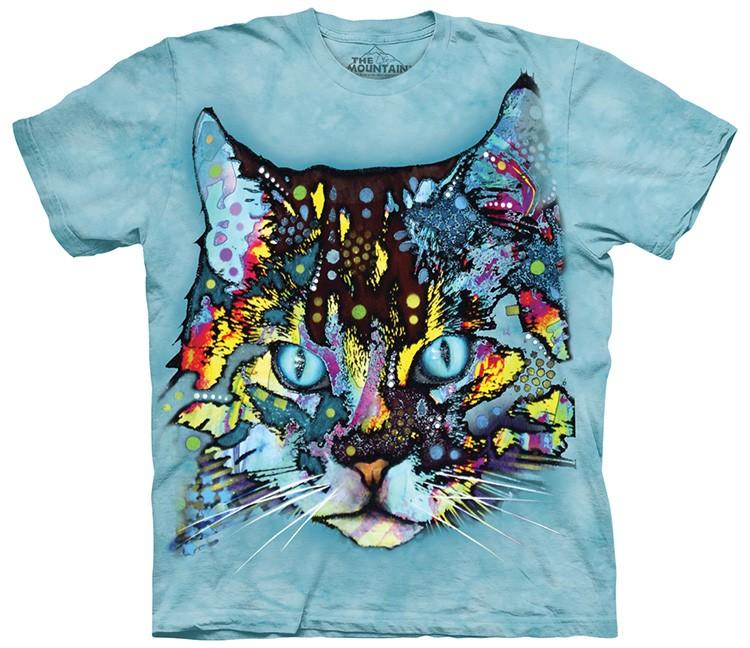 hypno cat shirt