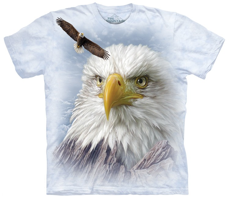 Eagle Mountain Shirt