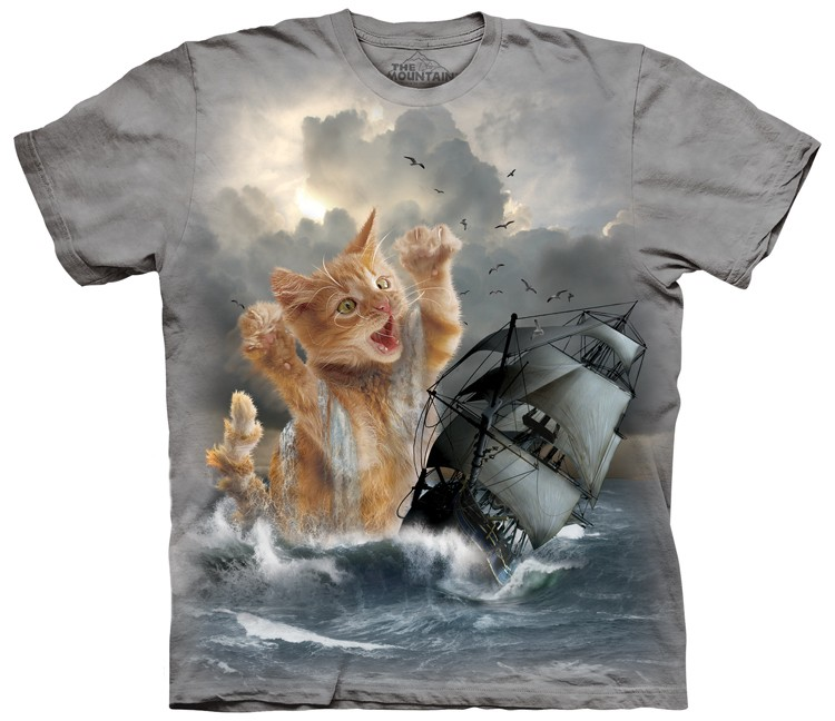 krakitten kitten shirt