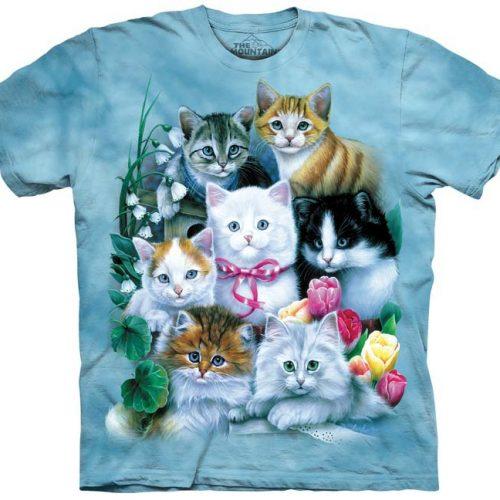 Kitten Shirt