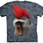 punky shirt