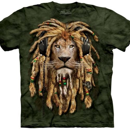 dj jahman shirt