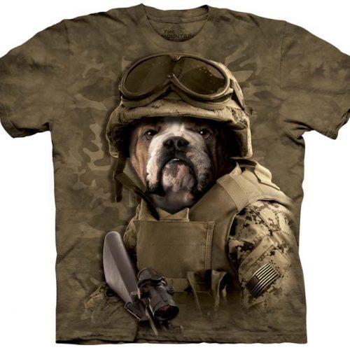 combat sam shirt