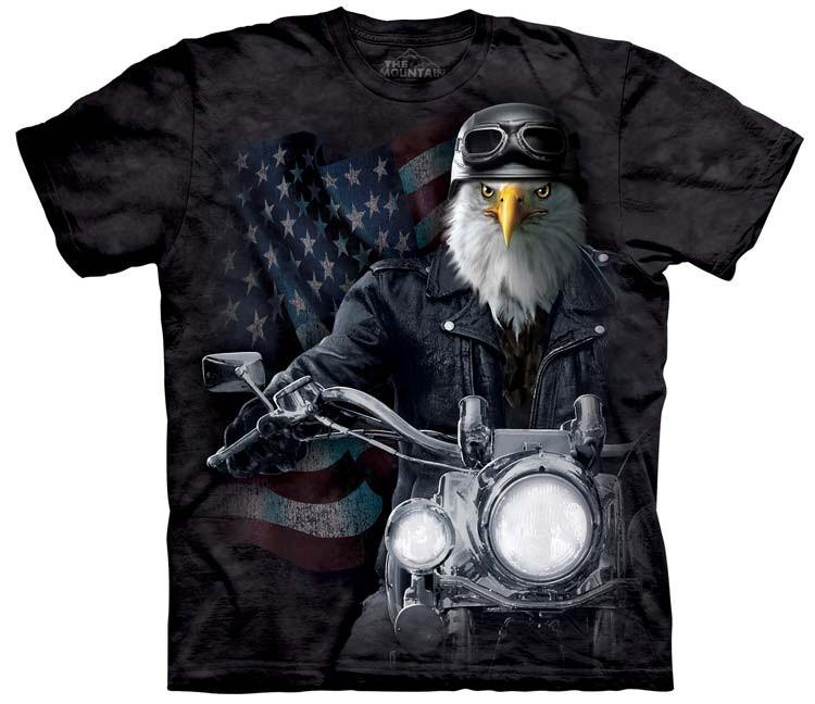 biker stryker shirt