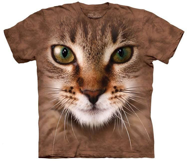 Striped Cat Shirt