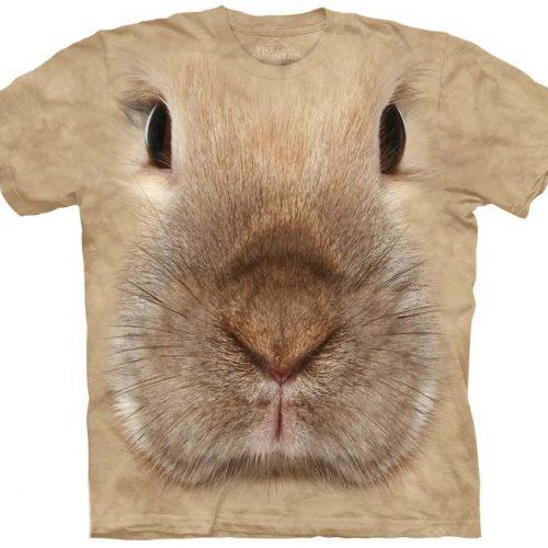 bunny rabbit shirt