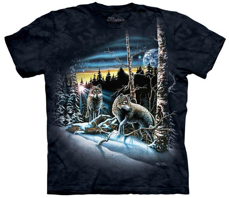 Find 13 Wolves Shirt