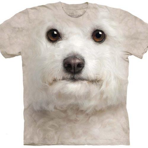 bichon frise shirt
