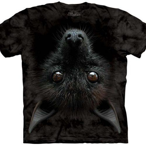 bat head shirt