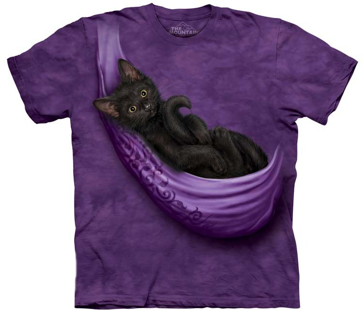 Cats Cradle Shirt