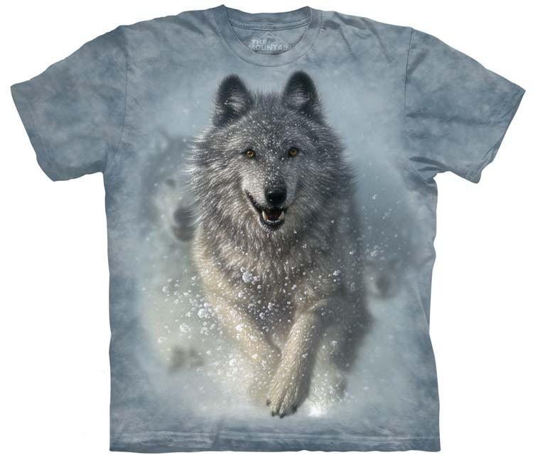 snow plow shirt